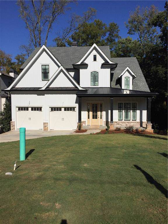 3396 Keswick Drive, Chamblee, GA 30341 (MLS #6639578) :: North Atlanta Home Team