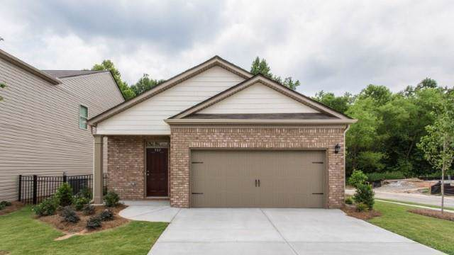 31 Brookside Way, Dawsonville, GA 30534 (MLS #6639581) :: North Atlanta Home Team