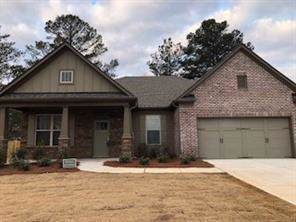 1207 Halletts Peak Place, Lawrenceville, GA 30044 (MLS #6639854) :: North Atlanta Home Team