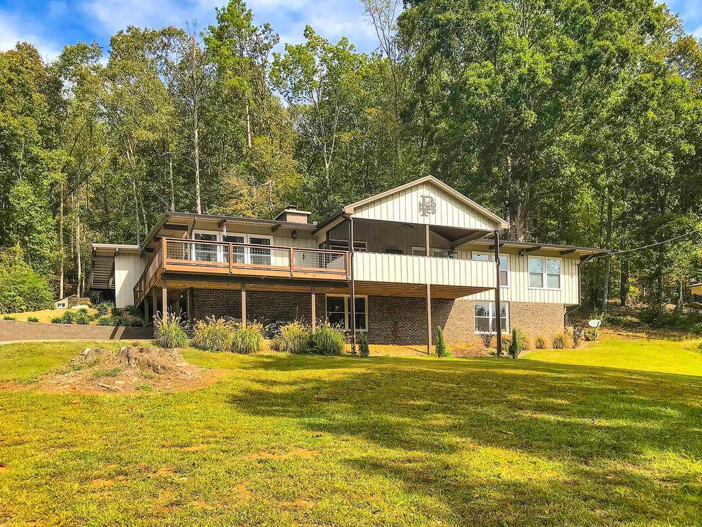 5363 Dabbs Bridge Road - Photo 1