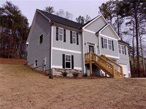 6560 Terracewood Lane, Gainesville, GA 30506 (MLS #6639998) :: Kennesaw Life Real Estate