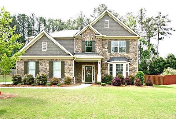 5269 Middleton Place NW, Acworth, GA 30101 (MLS #6640098) :: North Atlanta Home Team