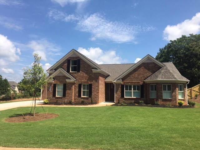 4070 Mayhill Circle, Cumming, GA 30040 (MLS #6640259) :: North Atlanta Home Team