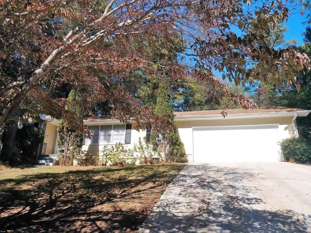 6402 Swift Creek Drive - Photo 1