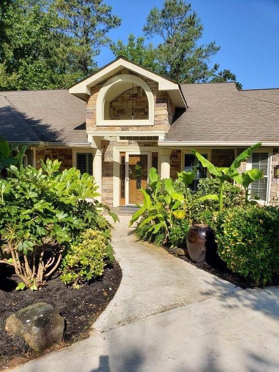 965 Oakhaven Drive, Roswell, GA 30075 (MLS #6640388) :: Charlie Ballard Real Estate