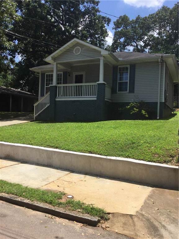 953 Cummings Street SE, Atlanta, GA 30316 (MLS #6640463) :: Charlie Ballard Real Estate
