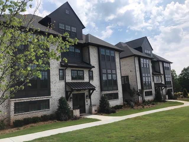 205 Britten Pass #74, Alpharetta, GA 30009 (MLS #6640579) :: North Atlanta Home Team
