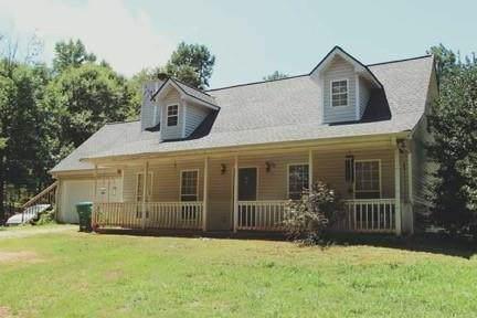 302 Hogans Mill Road, Jefferson, GA 30549 (MLS #6640606) :: North Atlanta Home Team
