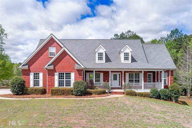 533 Guinevere Court, Mcdonough, GA 30252 (MLS #6640758) :: North Atlanta Home Team