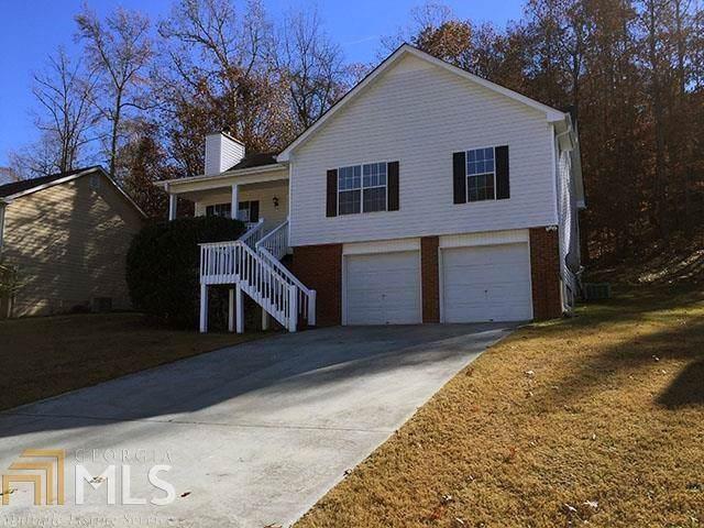 2326 Rock Mill Lane, Conyers, GA 30013 (MLS #6640770) :: North Atlanta Home Team