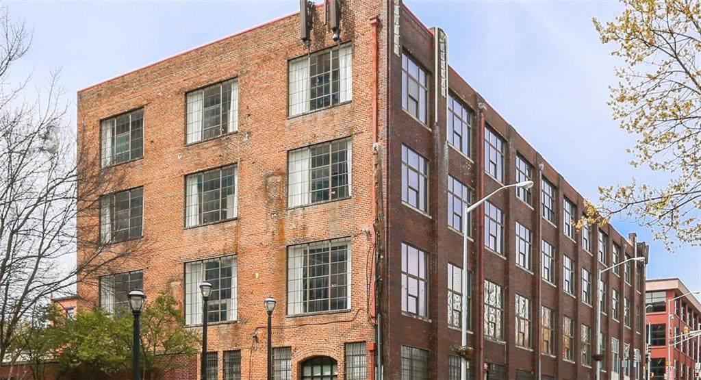 210 Pryor Street - Photo 1