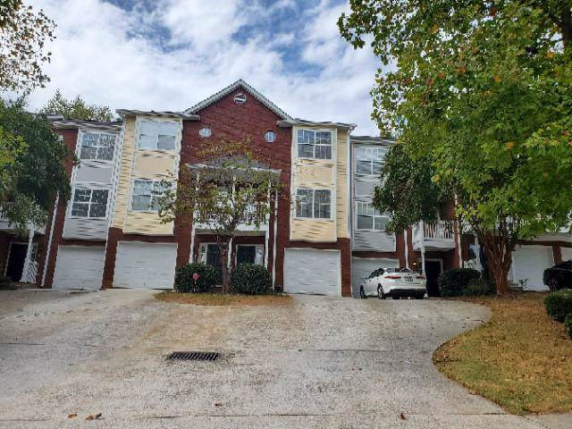 589 Cooper Street SW #10, Atlanta, GA 30312 (MLS #6641010) :: North Atlanta Home Team