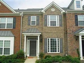 1772 Heights Circle, Kennesaw, GA 30152 (MLS #6641059) :: Kennesaw Life Real Estate