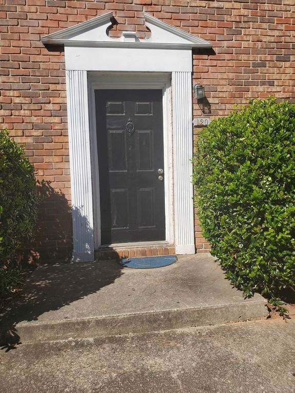 120 Plantation Drive, Clarkston, GA 30021 (MLS #6641065) :: North Atlanta Home Team