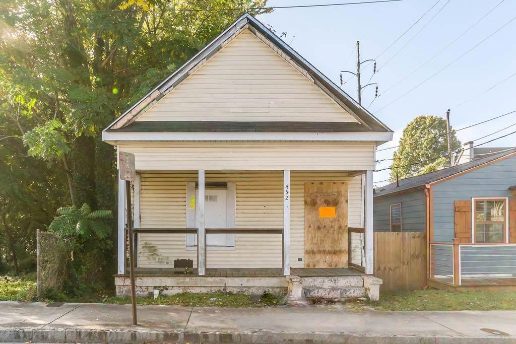 452 Rockwell Street - Photo 1
