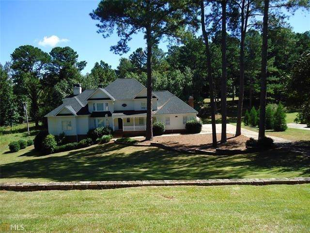 108 Victoria Drive, Lagrange, GA 30240 (MLS #6641143) :: The Heyl Group at Keller Williams