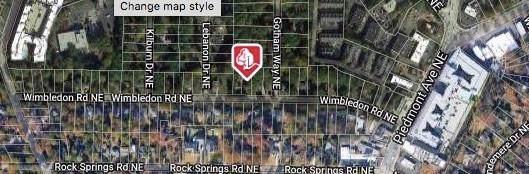 516 Wimbledon Road NE, Atlanta, GA 30324 (MLS #6641242) :: Oliver & Associates Realty