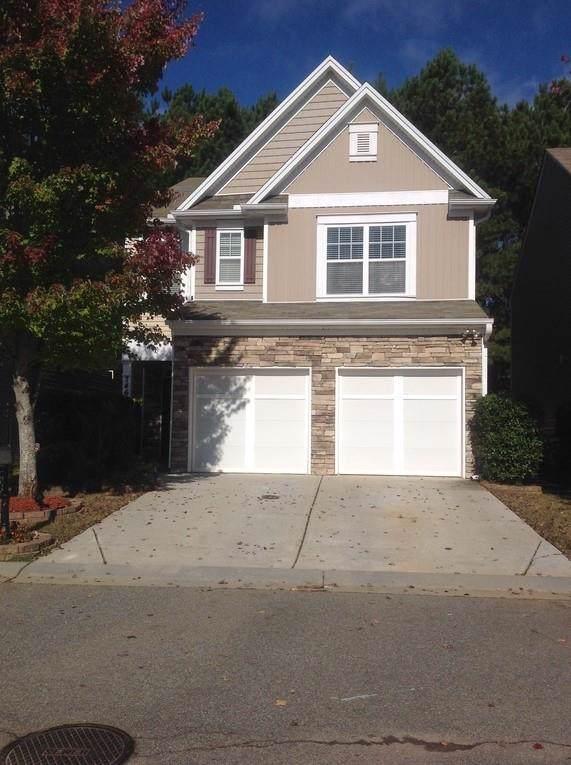 746 Mountain Laurel Drive, Canton, GA 30114 (MLS #6641256) :: Kennesaw Life Real Estate
