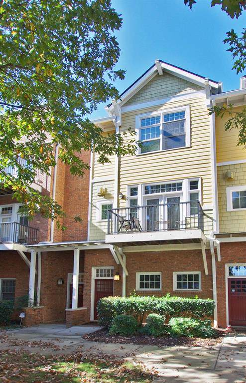 1258 Dekalb Avenue NE #110, Atlanta, GA 30307 (MLS #6641329) :: North Atlanta Home Team