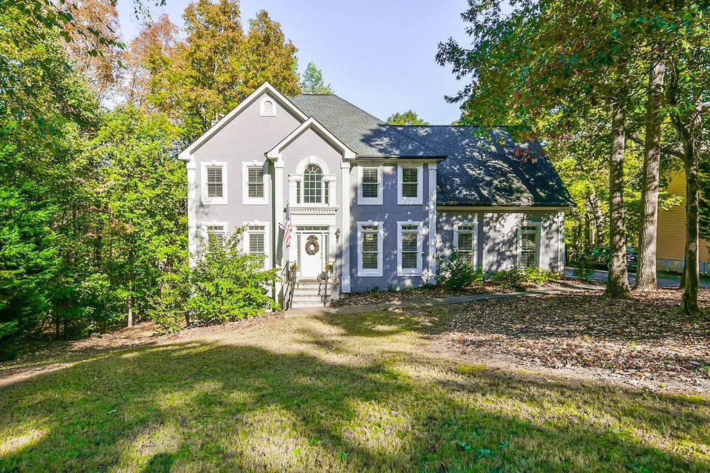 5495 Overbend Trail - Photo 1