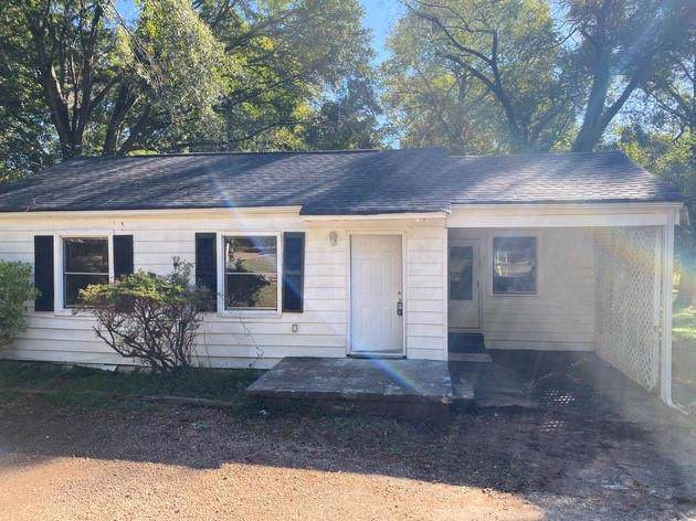 1049 Mable Street, Mableton, GA 30126 (MLS #6641408) :: The Cowan Connection Team