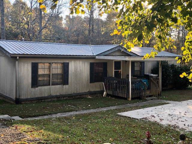 212 Elliott Court, Dawsonville, GA 30534 (MLS #6641511) :: The Hinsons - Mike Hinson & Harriet Hinson