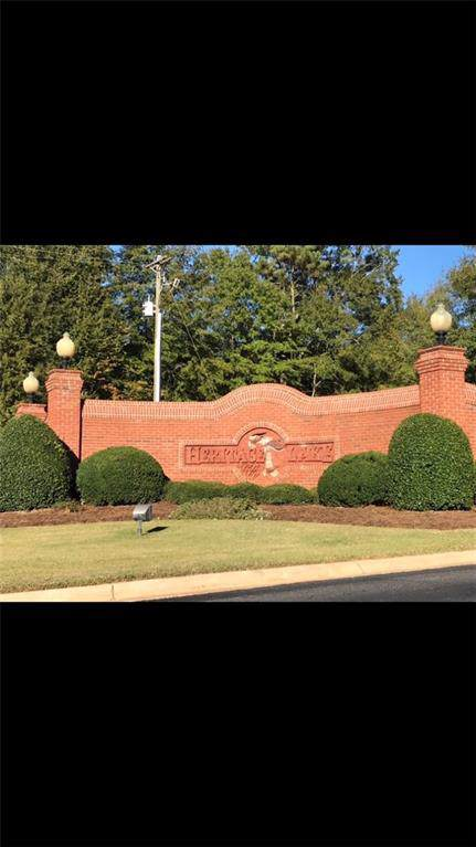 0 Heritage Lake Dr, Lot 5, Griffin, GA 30224 (MLS #6641516) :: North Atlanta Home Team
