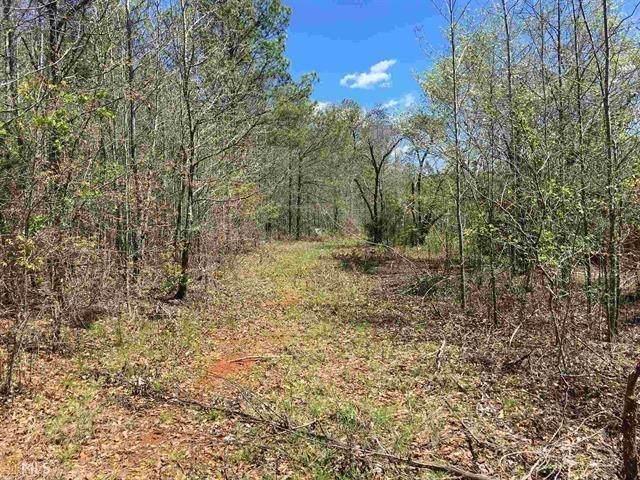 0 Mountain Home Road, Cedartown, GA 30125 (MLS #6641541) :: Charlie Ballard Real Estate