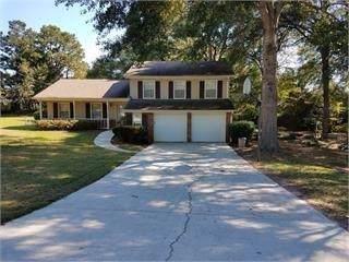3871 Partridge Place SW, Conyers, GA 30094 (MLS #6641553) :: North Atlanta Home Team