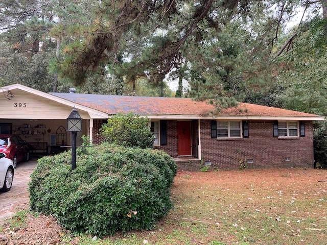 395 Arcadia Place, Lilburn, GA 30047 (MLS #6641568) :: North Atlanta Home Team