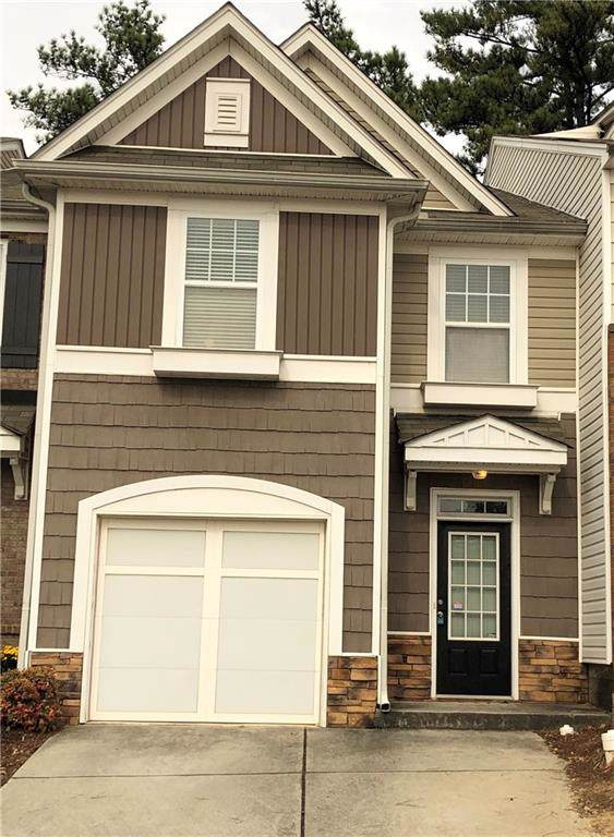 2132 Executive Drive, Duluth, GA 30096 (MLS #6641569) :: North Atlanta Home Team