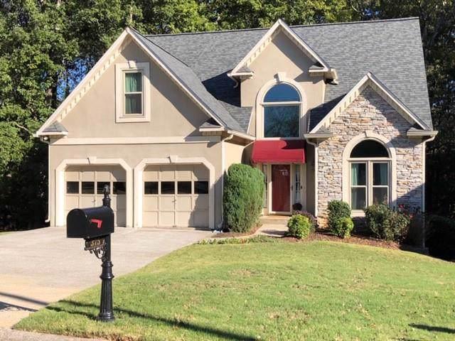 375 Yonah Circle, Woodstock, GA 30189 (MLS #6641709) :: Charlie Ballard Real Estate