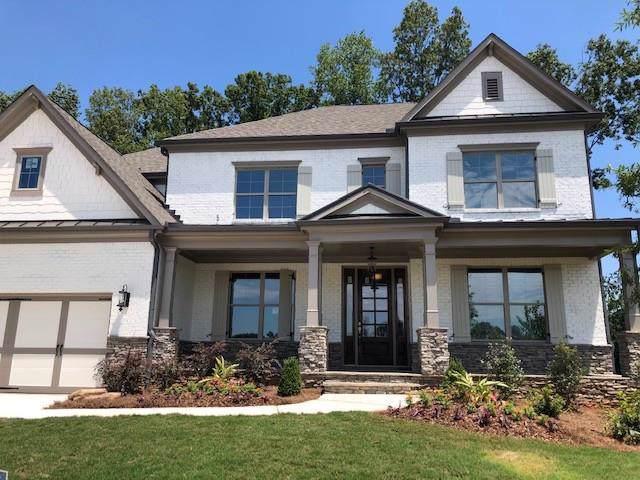 649 Wynnewood Court SW, Powder Springs, GA 30127 (MLS #6641818) :: RE/MAX Prestige