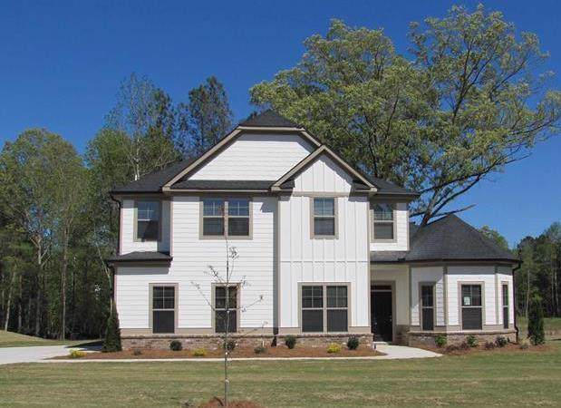 164 Ruby Lane, Mcdonough, GA 30252 (MLS #6642034) :: The Butler/Swayne Team