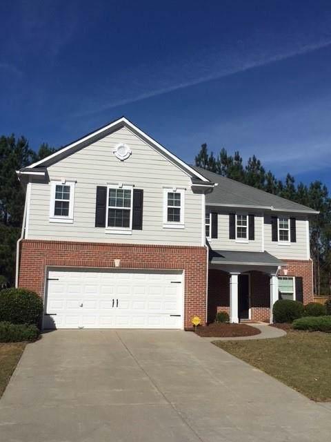 363 Branch Valley Way, Dallas, GA 30132 (MLS #6642526) :: Kennesaw Life Real Estate