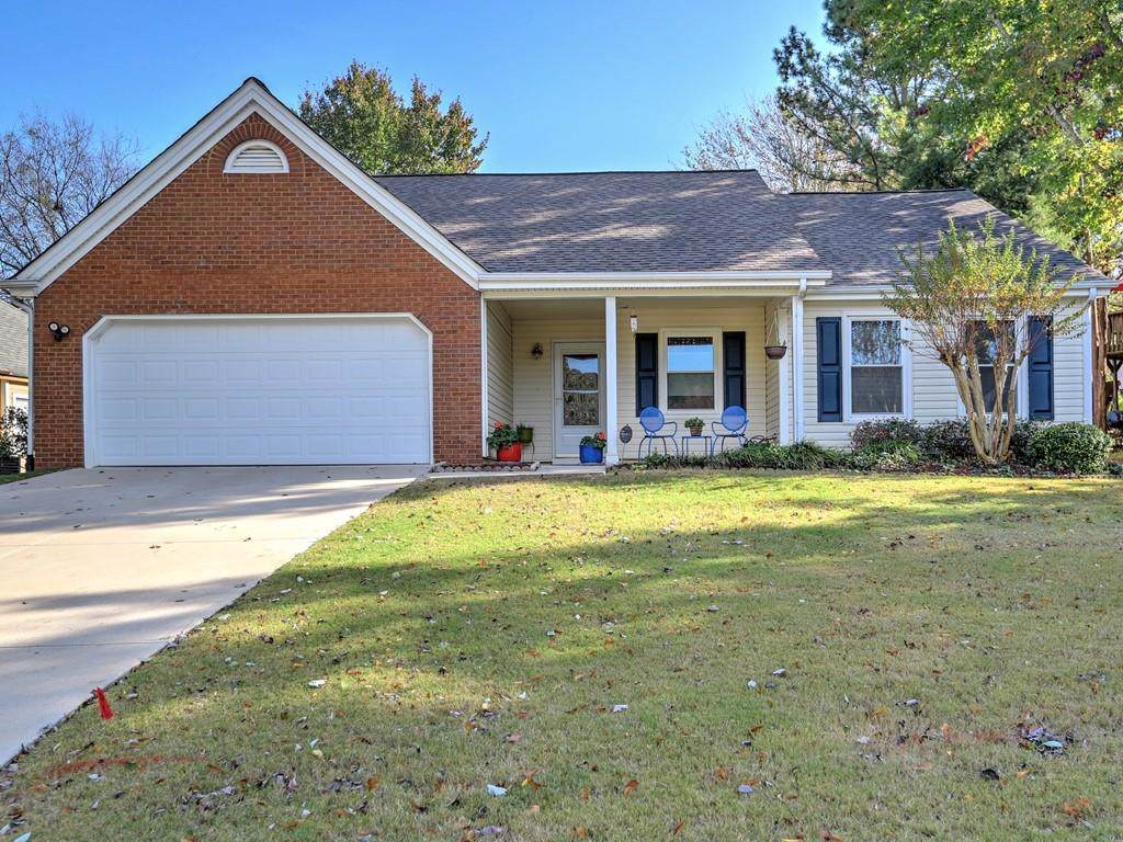 10505 Willow Meadow Circle - Photo 1