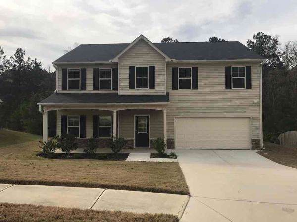 555 Westridge Circle, Dallas, GA 30132 (MLS #6642657) :: Kennesaw Life Real Estate