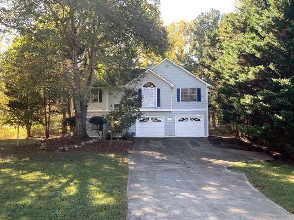 206 Whitney Lane, Villa Rica, GA 30180 (MLS #6642659) :: Kennesaw Life Real Estate