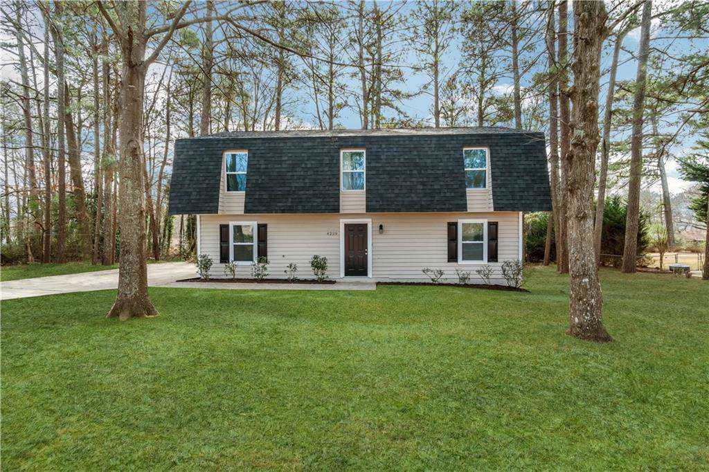 4239 Midway Drive - Photo 1