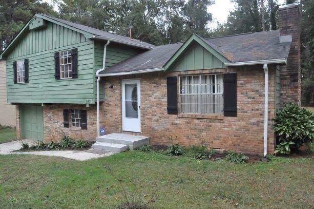 9101 NE Settlers Grove Road, Covington, GA 30014 (MLS #6642853) :: North Atlanta Home Team