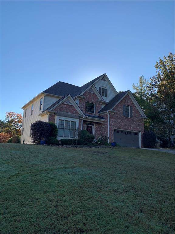 5924 Wellington Avenue, Gainesville, GA 30506 (MLS #6642898) :: North Atlanta Home Team