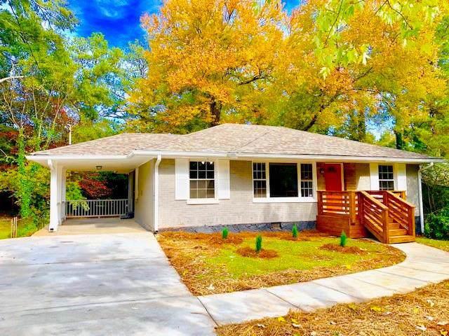 1863 Rosewood Road, Decatur, GA 30032 (MLS #6642948) :: North Atlanta Home Team