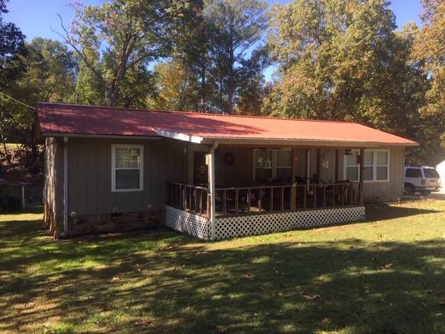 54 Spring Creek Circle NW, Adairsville, GA 30103 (MLS #6642983) :: Path & Post Real Estate