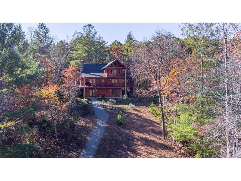 208 Ridge Brook Trail - Photo 1
