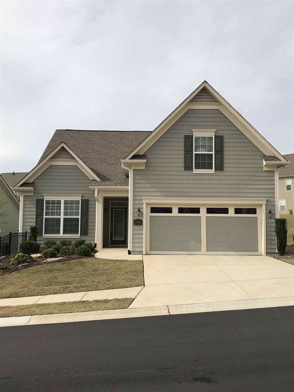 3868 Sweet Magnolia Drive, Gainesville, GA 30504 (MLS #6643136) :: RE/MAX Prestige