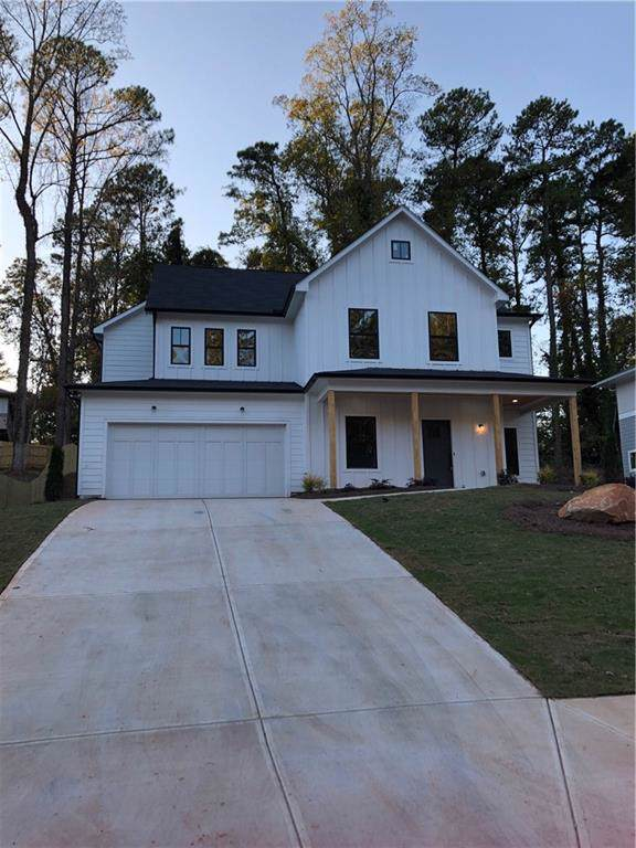 1939 River Birch Lane, Atlanta, GA 30316 (MLS #6643146) :: The North Georgia Group