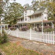 124 W Ellawood Avenue, Cedartown, GA 30125 (MLS #6643282) :: Charlie Ballard Real Estate