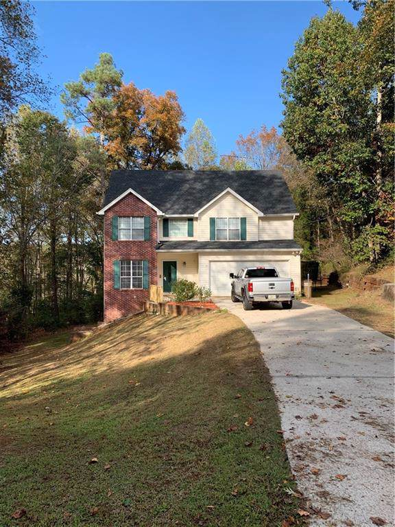 4421 Woodglen Drive, Gainesville, GA 30507 (MLS #6643433) :: RE/MAX Prestige