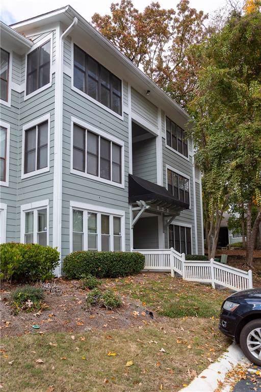 212 Summit North Drive NE, Atlanta, GA 30324 (MLS #6643503) :: North Atlanta Home Team