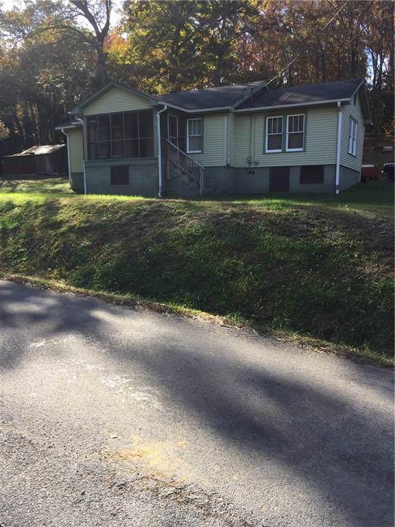 100 Willow Street SE, Lindale, GA 30147 (MLS #6643589) :: North Atlanta Home Team